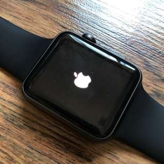 Excellent Condition Apple Watch 42mm (Gen 1)