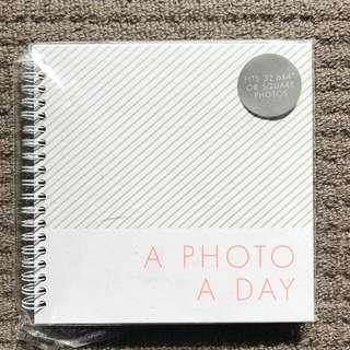 Kikki K Photobook