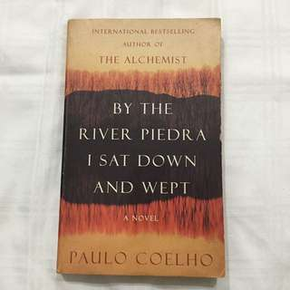 "Paulo Coelho ""By The River Piedra I Sat Down And Wept"" (Paperback)"