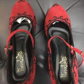 Flavalend Red