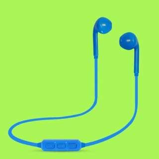 Wireless Blueetooth Headset