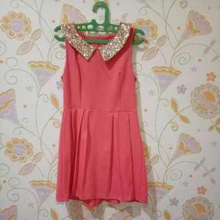dress made in bangkok