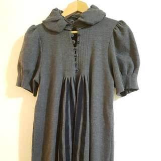 Marc Jacobs Wool Dress