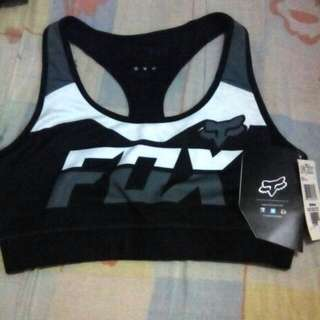 FOX Rize Sports Bra