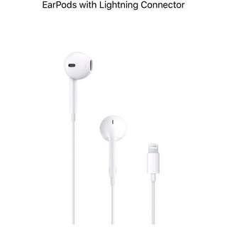 Original iPhone 7/7+ EarPods