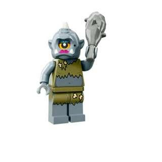 Lego Minifigures Series 13 - Lady Cyclops