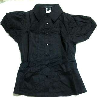 BNWT BLOUSE FNT FORNTIEER