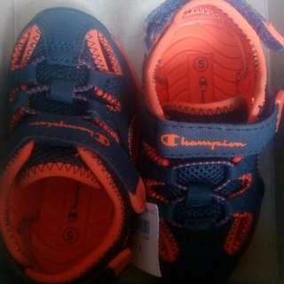 Sepatu Bayi Payless