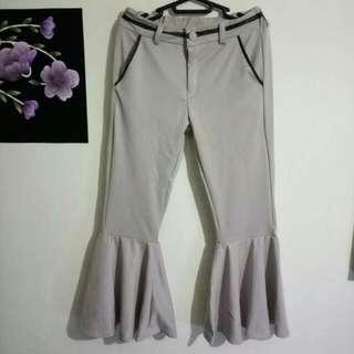 NEW!celana peplum