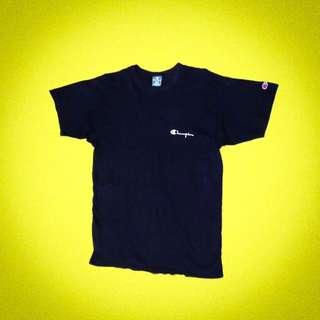 Champions T-Shirt Original