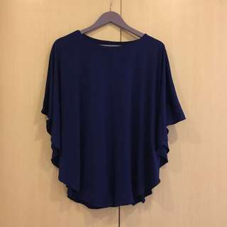 Batwing top Blouse