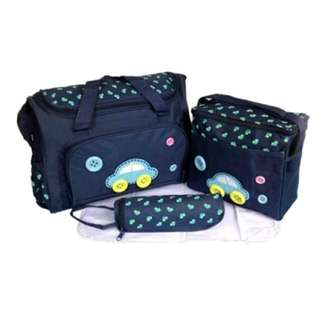 4n1 Diaper Bag