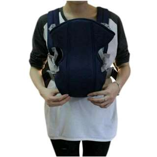 Baby Carrier Red/blue