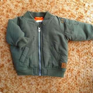 0-3 month Jacket
