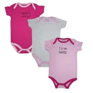 Babies Girl Body Suit