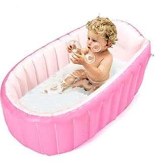 Babies Inflatable Bath