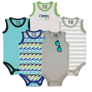 Bodysuit Babies