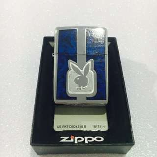 Playboy Zippo Lighter