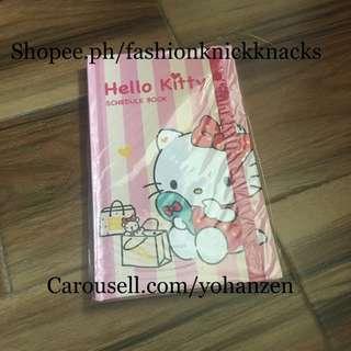 Hello Kitty Undated Planner