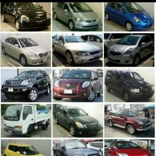 Buying In Cars Left Less Than 1 Year