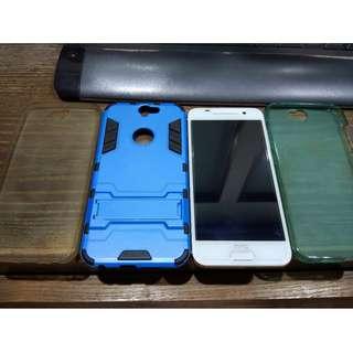 九成新 HTC A9 16G金色(相機無法對焦)懶得修