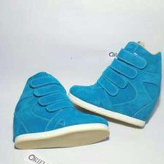 Sneakers Wedges Original