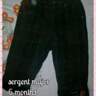 Pants For Baby Boy