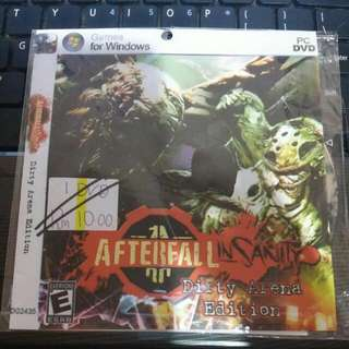 Afterfall Insanity (Dirty Arena Edition) PC Games