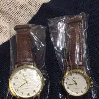 🚚 情侶對錶