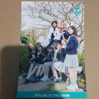 [INSTOCK] TWICE BROADCAST PHOTO