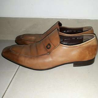 Vintage FERRAGAMO Shoes Authentic