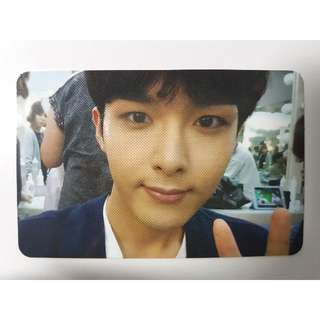 SUPER JUNIOR RYEOWOOK MAMACITA PHOTOCARD