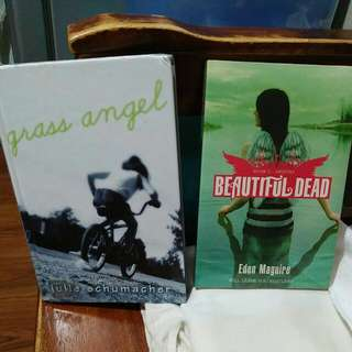 2 Books Package