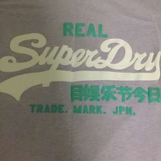 Superdry TOP Tshirt