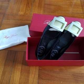 Roger Vivier Shoes 鞋 Size: 36.5