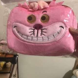 笑笑貓化妝包