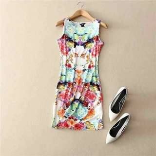 ❤️New Arrival (colorful Bodycon; Freesize; Stretchable fabric) Pm for the price
