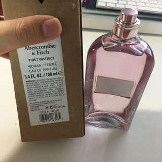 A&F First Instinct Parfum