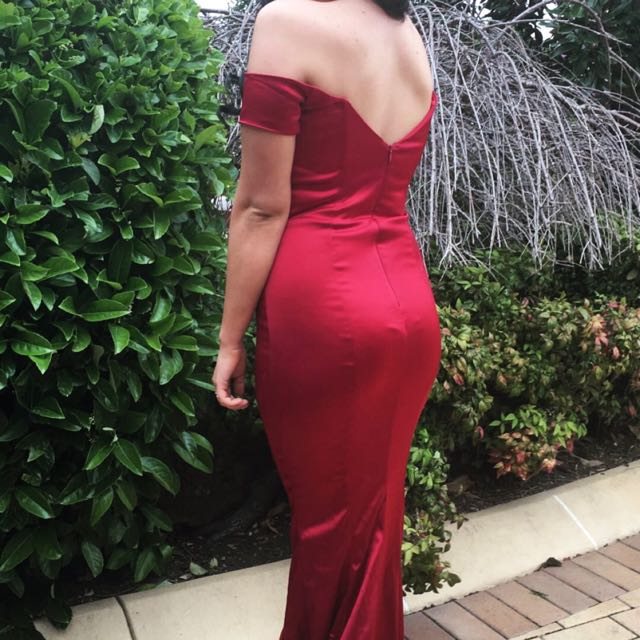 ❤️ Dollhouse Red Dress ❤