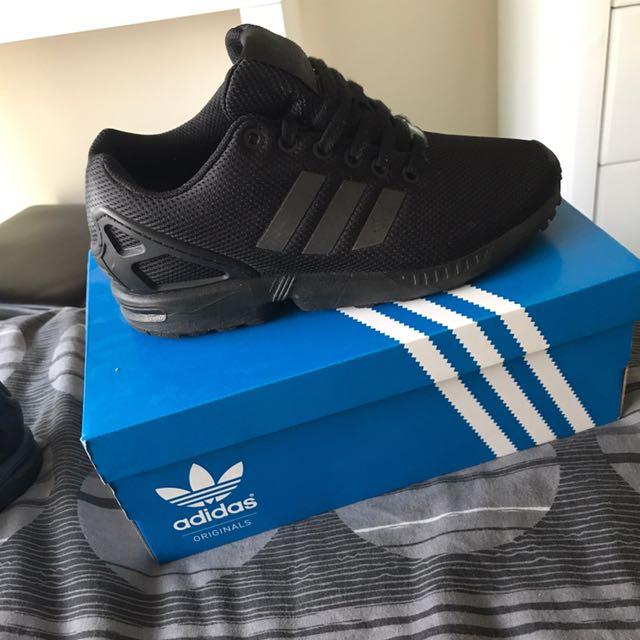 Adidas flux Size 7 Women's