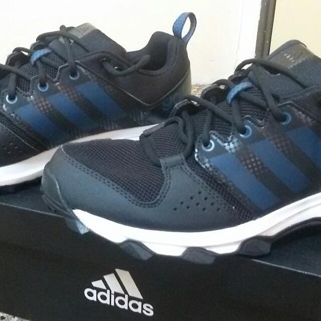 Adidas Galaxy Trail Running Shoes, Men