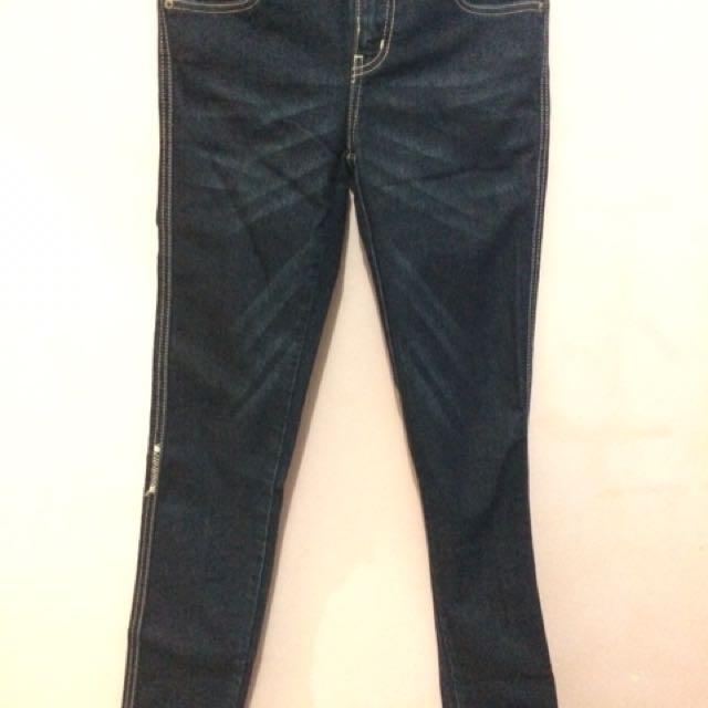American Jeans Blueblack