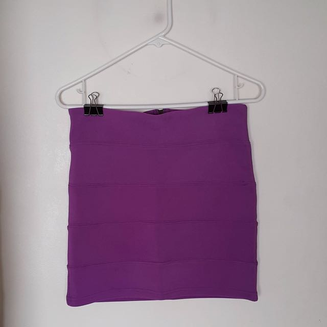 Apartment 8 Bandage Skirt