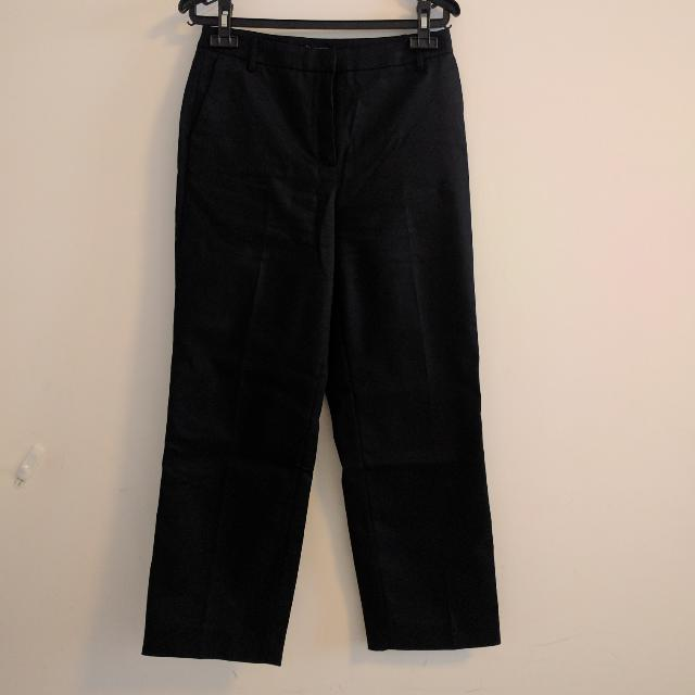 Armani Exchange Work Pants