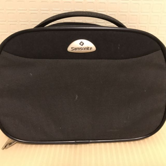 Authentic Organizer Bag