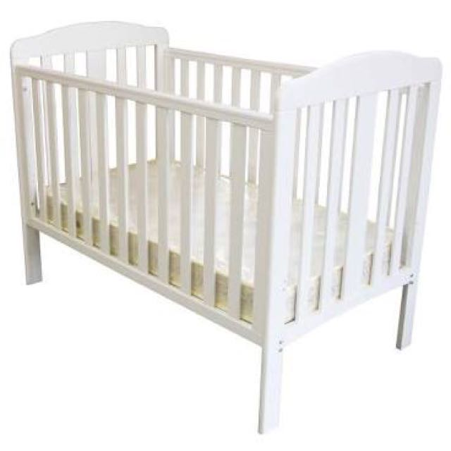 Baby Roma Cot