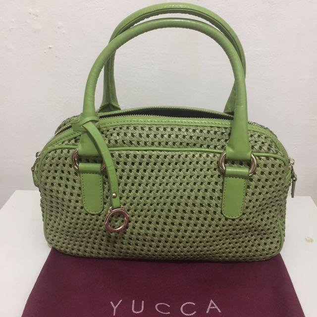 Bag (Brand: Yucca)