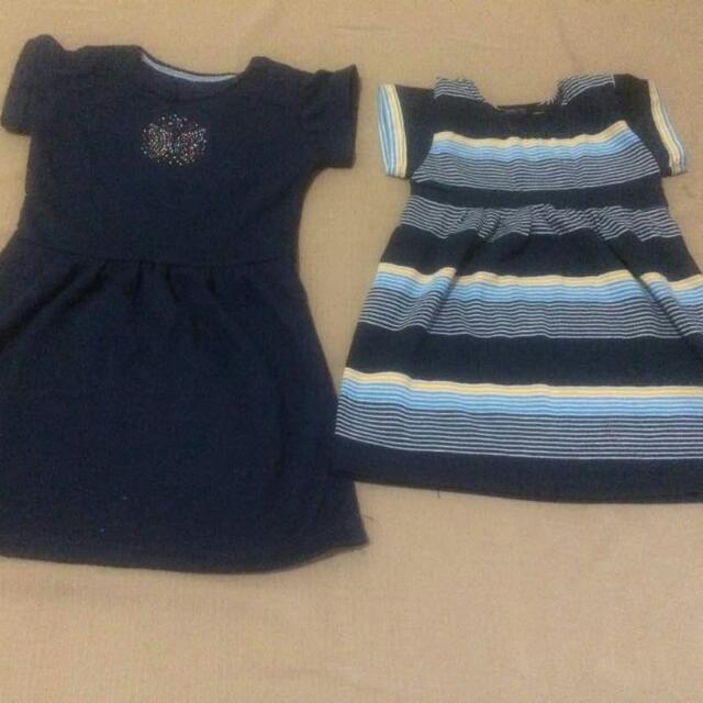 Baju Harian Bayi 1 Year