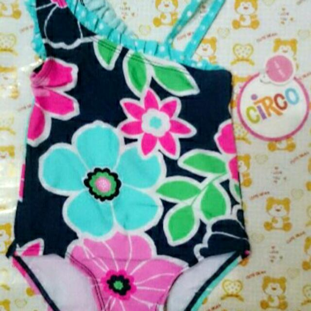 Baju Renang Bayi / Swimsuit Baby One Shoulder