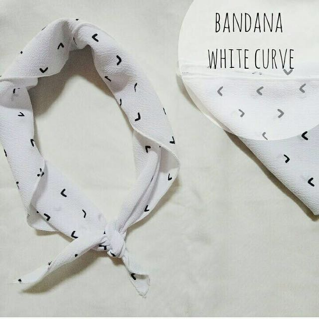 Bandana Regular Curve